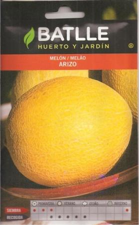 MELON ARIZO (8 gr.).