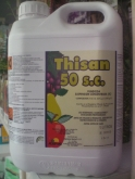 THISAN 50 SC (5 l.).