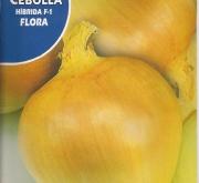 CEBOLLA FLORA F1 (3 gr.).
