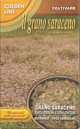 TRIGO SARRACENO (100 gr.).