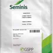 TOMATE OPTIMA F1 (1000 Semillas)