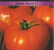 TOMATE VIRGILIO F-1 (5 gr. - Cerca de 1250...