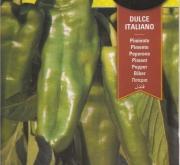 PIMIENTO DULCE ITALIANO (3 gr.).