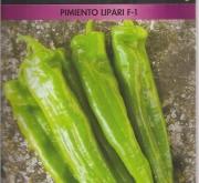 PIMIENTO LIPARI F1 (5 gr. - Cerca de 650...