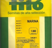 MELON MARINA F1 (1.000 Semillas)