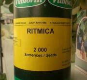 JUDIA RITMICA (2.000 Semillas).