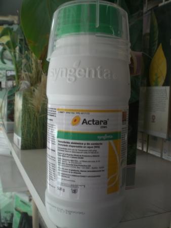 ACTARA 25 WG (500 gr.).