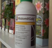 RIDOMIL GOLD SL (1 l.).
