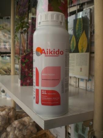 AIKIDO (1 l.).