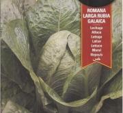LECHUGA LARGA RUBIA GALAICA (8 gr.).