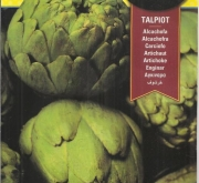ALCACHOFA TALPIOT (2 gr.).