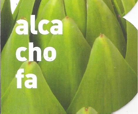 ALCACHOFA VERDE MS4
