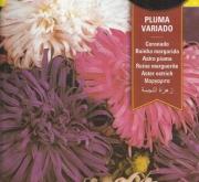 CORONADO PLUMA VARIADO (2 gr.).