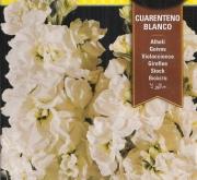 ALHELI CUARENTENO BLANCO (0,8 gr.).