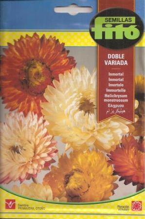 INMORTAL DOBLE VARIADA (3 gr.).