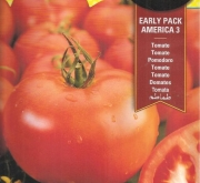 TOMATE EARLY PACK AMERICA 3 (3 gr.).