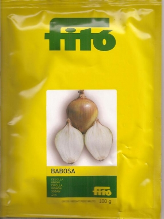 CEBOLLA BABOSA (100 gr.)