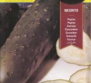 PEPINO NEGRITO (10 gr.).