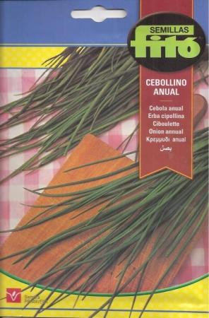 CEBOLLINO ANUAL (2 gr.).