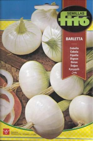 CEBOLLA BARLETTA (7 gr.).