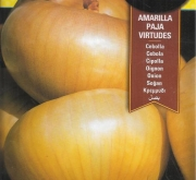 CEBOLLA AMARILLA PAJA VIRTUDES (7 gr.).