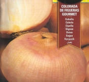 CEBOLLA COLORADA DE FIGUERAS GOURMET (7 gr.).