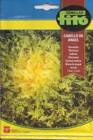 ESCAROLA RIZADA DE CABELLO DE ANGEL (8 gr.).