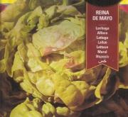 LECHUGA REINA DE MAYO (7 gr.).