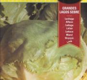 LECHUGA GRANDES LAGOS SEGRE (6 gr.).