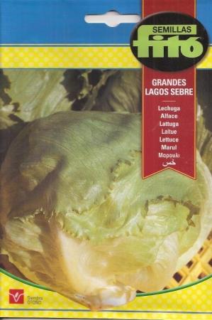 LECHUGA GRANDES LAGOS SEGRE