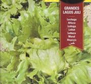 LECHUGA GRANDES LAGOS JULI (6 gr.).