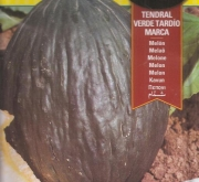 MELON TENDRAL VERDE TARDIO MARCA (10 gr.).