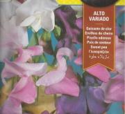 GUISANTE DE OLOR ALTO VARIADO (8 gr.).