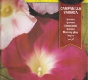 IPOMEA CAMPANILLA VARIADA (8 gr.).