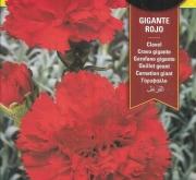 CLAVEL GIGANTE ROJO (0,8 gr.).