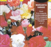 CLAVEL MARGARITA VARIADO (0,8 gr.).