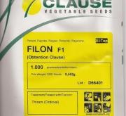 PIMIENTO FILON F1 (1000 Semillas)