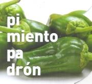 PIMIENTO PADRÓN MS6