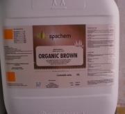 ORGANIC BROWN (20 l.).