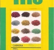 PEREJIL DE CABRERA (500 gr.).