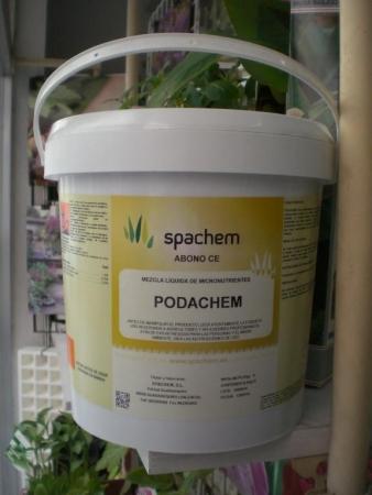 PODACHEM (5 Kgr.).
