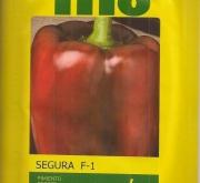 PIMIENTO SEGURA F1 (1000 Semillas)