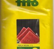 SANDIA PERLA NEGRA F1 (1.000 Semillas)