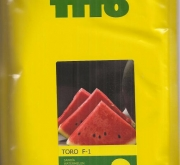 SANDIA TORO F1 (1.000 Semillas)