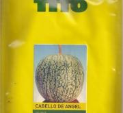 CALABAZA CABELLO DE ANGEL (100 gr.)