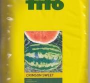 SANDIA CRIMSON SWEET (100 gr.)
