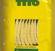 JUDIA MARAVILLA DE VENECIA GRANO NEGRO (100 gr.)
