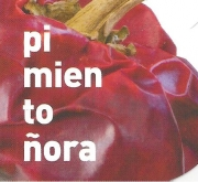 PIMIENTO ÑORA M11