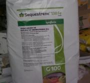 SEQUESTRENE 138 Fe G 100 (10 Kgr.).
