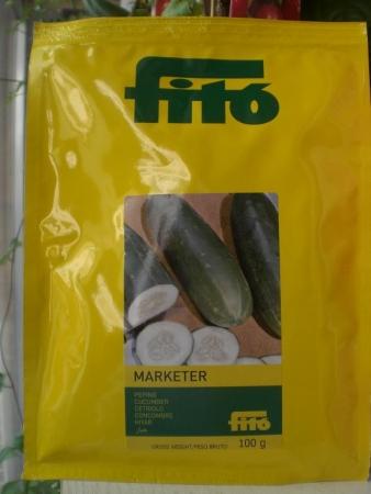PEPINO MARKETER (100 gr.).